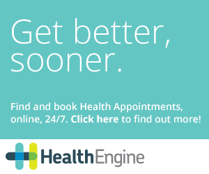 HealthEngine – A National Marketplace To Find And Book Health Appointments Online
