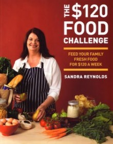 The $120 Food Challenge Book