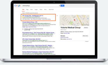 Search Marketing – Why it's essential for marketing your practice