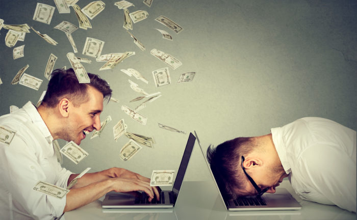 Motivating Salespeople with Commissions
