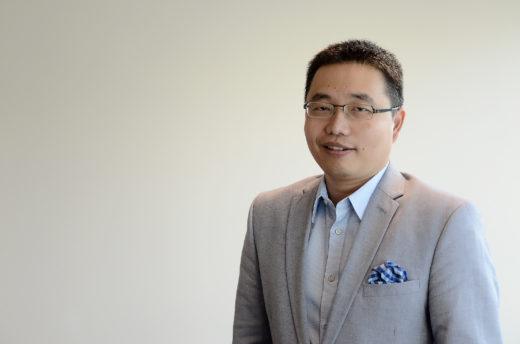 Dr Marcus Tan Hero